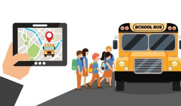 We provide school bus tracking system with features like bus GPS tracking, geofencing, driver monitoring and fuel tracking with real-time data analytics.