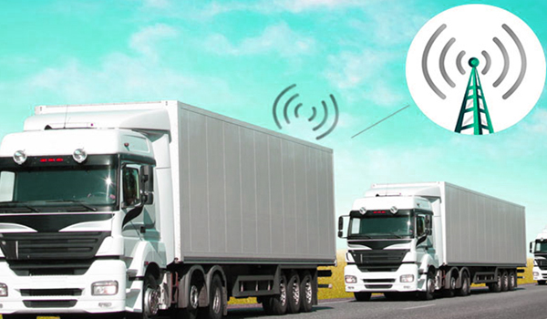 Our Fleet management system provides fleet tracking, fuel tracking and hotspot locator which enhances your fleet management effortlessly.