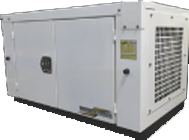 Generator for Cold chain management.